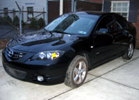 After Ted and Sons repaired the vehicle. Click for more pictures.